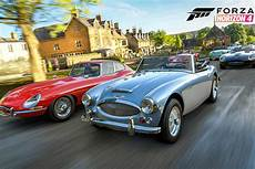 xbox one s forza horizon 4 microsoft s forza horizon 4 to be set in britain