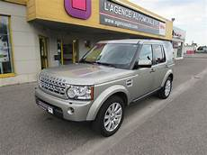 Land Rover Discovery Iv Sdv6 256 Dpf Hse Bva8 7pl Occasion