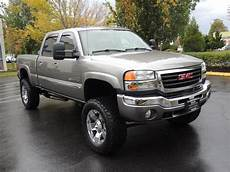 how does a cars engine work 2006 gmc sierra 2500hd user handbook 2006 gmc sierra 2500 slt 4x4 6 6l diesel duramax lbz engine