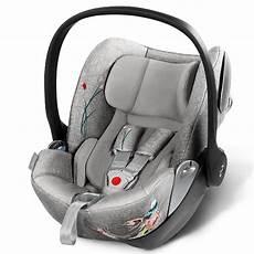 Cybex Cloud Q - cybex platinum koi fashion collection infant car seat