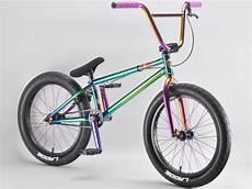 mafiabikes harry madmain neomain 20 inch bmx bike