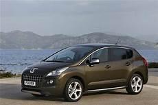 Peugeot 3008 Gebrauchtwagen - peugeot 3008 2009 2014 used car review review car