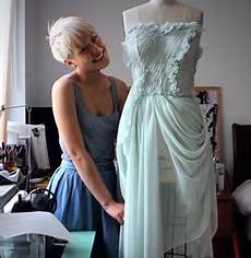 Do It Yourself Kleidung - do it yourself fashion designer yvonne luong s