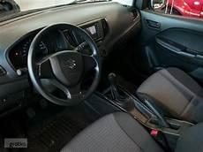 Sprzedany Suzuki Baleno Comfort Używany 2016 Km 0 W