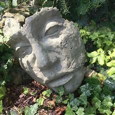 Diy Concrete Garden Sculpture Made By Barb