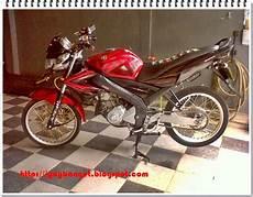 Vixion 2014 Jari Jari by New Vixion Modifikasi Jari Jari Thecitycyclist