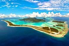 Vol Bora Bora Pas Cher