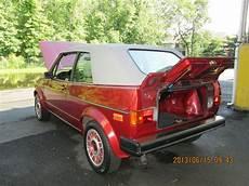 automobile air conditioning repair 1986 volkswagen cabriolet user handbook buy used 1986 volkswagen cabriolet wolfsburg special edition w 23 411 miles in florham park