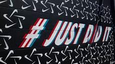 Wallpaper Home Screen Nike Logo