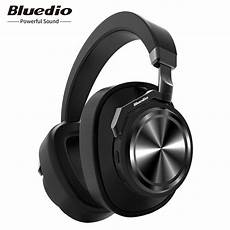 Bluetooth Earphones Noise Reduction Wireless Earbuds bluedio t6 active noise cancelling headphones wireless