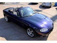 car owners manuals for sale 2003 mazda miata mx 5 security system sell used 2003 mazda miata se 6 speed manual bose leather loaded only 14k miles in