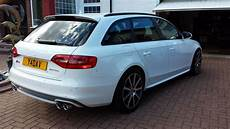 used 2012 audi a4 s4 avant quattro for sale in middlsex pistonheads
