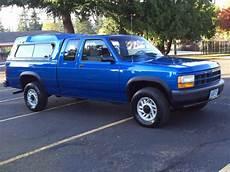 auto repair manual online 1992 dodge dakota club user handbook 1992 dodge dakota 4x4 extra cab 5spd v6 magnum eng only 69k orig miles like new