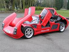 2005 Ultima GTR 640  New World Record For 0 100 Mph