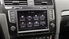 Funktionen Und Ausblick Volkswagen Car Net 187 Motoreport