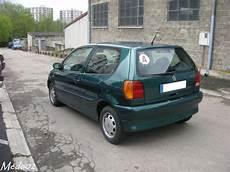 Vw Polo 1 4 Gl 1997 1400 Vendue Voitures Annonces