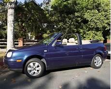 transmission control 2001 volkswagen cabriolet parking system find used 2001 vw volkswagen cabrio convertible glx 2 door car 5 speed manual in los angeles