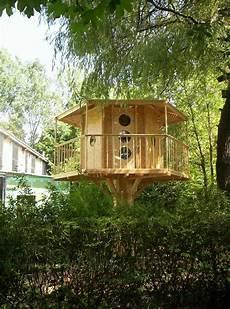 Baumhaus Einfach Selbst Bauen Der Bauplan Hier