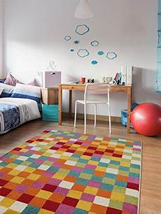 kinderzimmer teppiche benuta teppiche kinderzimmer teppich noa pixel multicolor