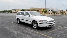 volvo v70 2004 volvo v70 well thought out