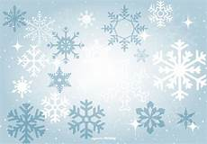 Blue Snowflake Background Images beautiful blue snowflake background free