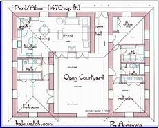 u shaped house plans single level luxury ranch house plans with indoor pool fresh u shaped