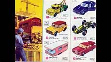 Lesney S Matchbox Catalogue International 1969