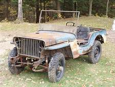 1942 Jeep MB Photos Informations Articles  BestCarMagcom