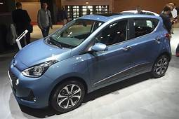 New 2017 Hyundai I10 Facelift To Start From &1639250  Auto