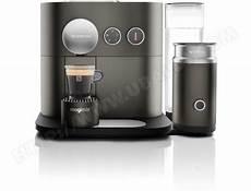 Magimix 11380 Expert Milk Pas Cher Nespresso