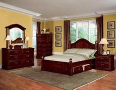 Bedroom Color Ideas For Wood Furniture by Wood Furniture Decor Cherry Furniture