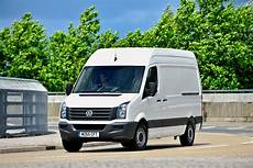 Quality Crafted Volkswagen Crafter 2006 2016