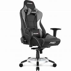 Ak Racing Gaming Stuhl Master Pro Grau Gaming Seats