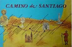 camino de santiago compostela santiago de compostela