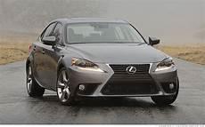 luxury compact cars lexus is 350 sedan most reliable