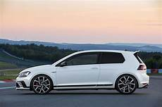 305 Hp Volkswagen Gti Clubsport S Coming To Worthersee