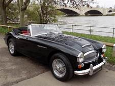 1965 AUSTIN HEALEY 3000 Phase 2 For Sale  Classic Cars