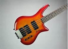 steinberger headless guitar steinberger spirit 4 string headless bass guitar reverb