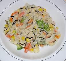 Curry Reis Pfanne - fruchtige curry reis pfanne mit frischk 228 se
