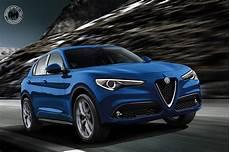 Prestazioni E Comfort Con La Nuova Alfa Romeo Stelvio