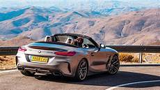 Bmw Z4 M40i Road Review Carfection 4k