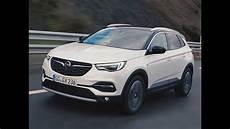 Essai Opel Grandland X 2018