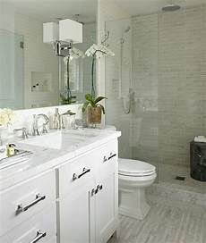 Small Bathroom Walk In Shower 30 small bathroom designs functional and creative ideas