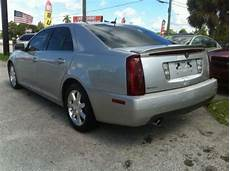 buy car manuals 2005 cadillac sts security system sell used cadillac rwd 4dr 4 wheel alloy wheels anti theft system alarm battery saver in