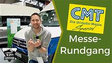 Cmt Stuttgart 2019 Mein Messerundgang Mit Einigen