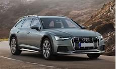Audi A6 Allroad Quattro Konfigurator Und Preisliste 2020