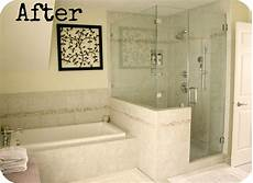 Bathroom Ideas Tub And Shower by Bathroom Tub Shower Homesfeed