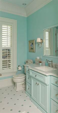 Aqua And Grey Bathroom Ideas by Best 25 Painting Bathroom Vanities Ideas On