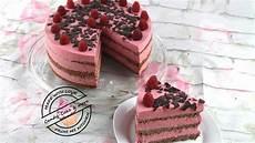 Schoko Himbeer Torte - himbeer schoko torte i himbeertorte