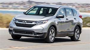 How Good Are The 2018 Honda CR V LX's Accessories – Long